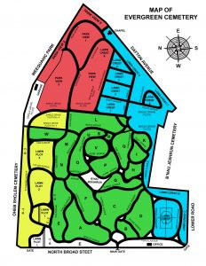 Evergreen-Cemetery-Map-with-Colors